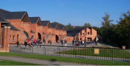 Photo de l'Ecole Fondamentale Autonome de la Communauté Française